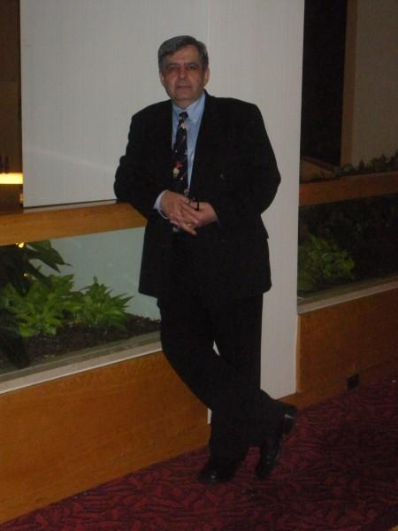 Жаҳонгир Маматов. Декабр 2009