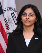 Nisha Biswal