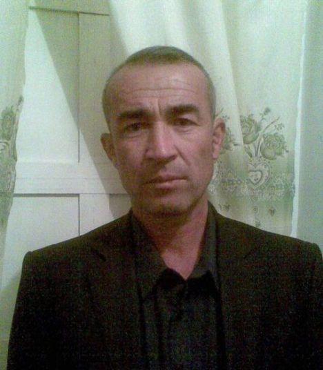 ziyodullarazzoqov