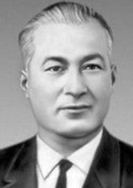 Rashidov